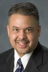 Professor Ruben Flores